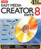 Easy Media Creator 8
