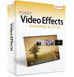 Video Effects (Enhance and Style)