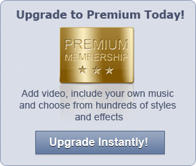 Upgrade to Premium Today!